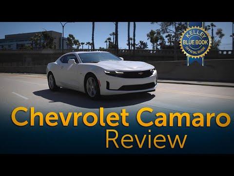 [KBB] 2020 Chevrolet Camaro | Review & Road Test