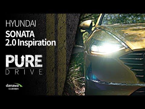 [다나와자동차] 2019 HYUNDAI SONATA INSPIRATION