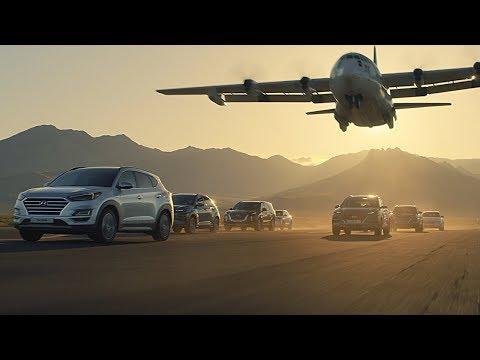 [오피셜] Hyundai VENUE : Urban Vibes