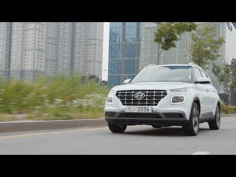 [오피셜] 공격적인 가격과 옵션! 현대자동차 베뉴(VENUE)의 선전포고