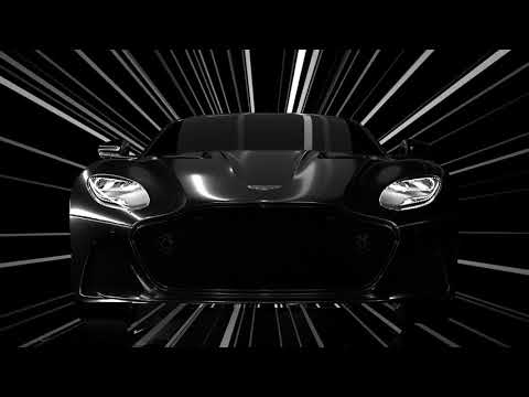 [오피셜] The new DBS Superleggera | Nick Knight