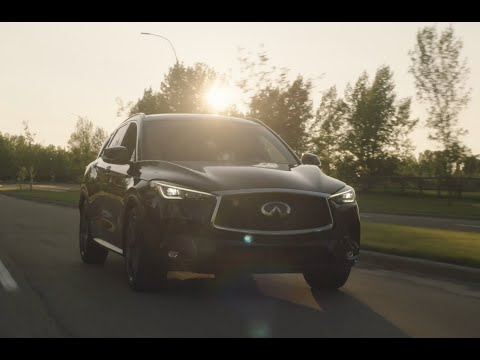 [오피셜] INFINITI QX50: 30 Years Forward