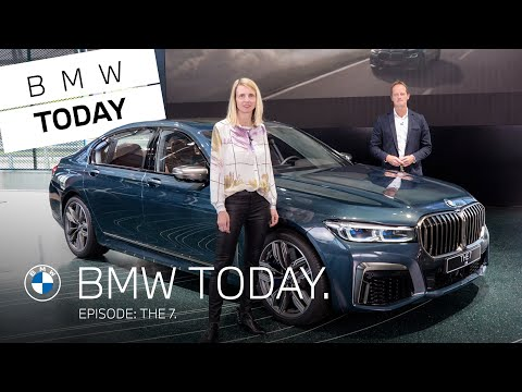 [오피셜] BMW TODAY - Episode 10: THE 7.