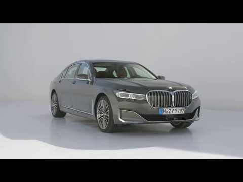 [BMW] 2020 뉴 7시리즈 외관