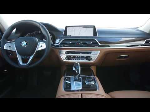 [BMW] 2020 뉴 7시리즈 실내