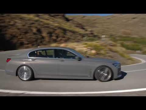 [BMW] 2020 뉴 7시리즈 주행