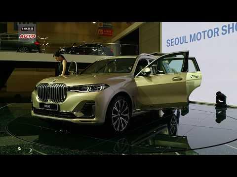 [TNK프리오토] 새로운 플래그십 SUV BMW X7 둘러보기