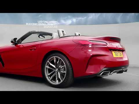 [BMW] Experience the new BMW Z4