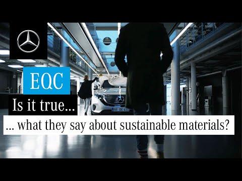 [오피셜] EQC x Sustainability – Sustainable Materials