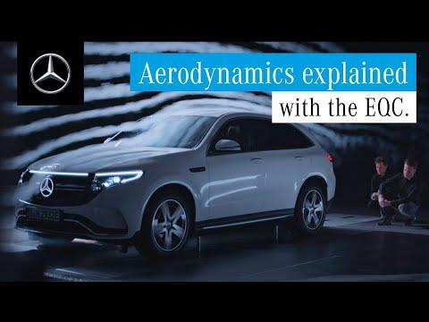 [오피셜] Inside the Wind Tunnel: Aerodynamics of the EQC