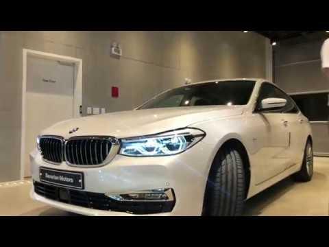 [BMW] 6GT 기능설명