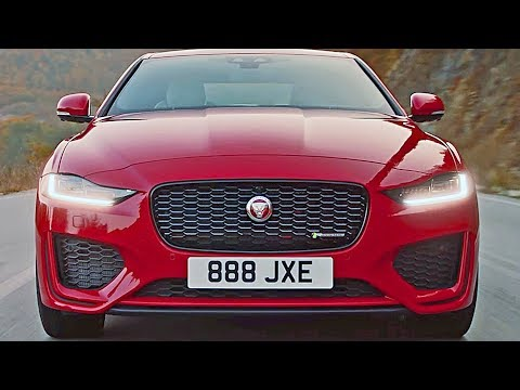 [YOUCAR] 2020 Jaguar XE – Ready to beat German Cars?