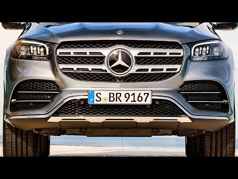 [YOUCAR] 2020 MERCEDES GLS – The S-Class of SUVs
