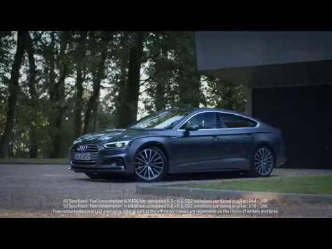 [아우디 태안모터스] The new Audi A5 Sportback