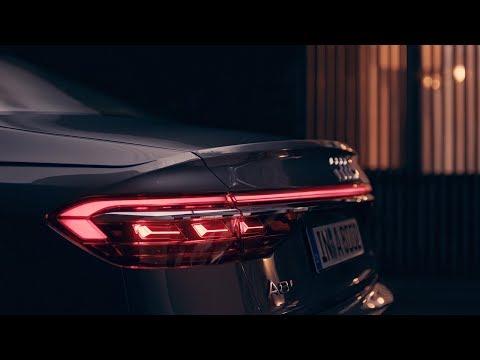 [Audi Hong Kong] The all-new Audi A8L