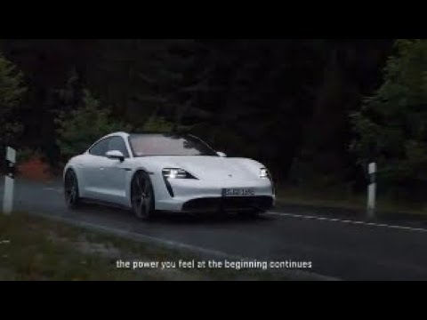 [Porsche] TopGear Korea tests the new Taycan