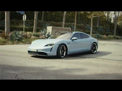 [Porsche] Taycan LA Stories, Episode 2