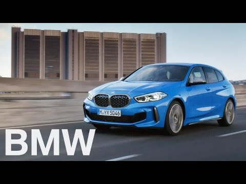 [오피셜] The all-new BMW 1 Series. Official Launch Film.
