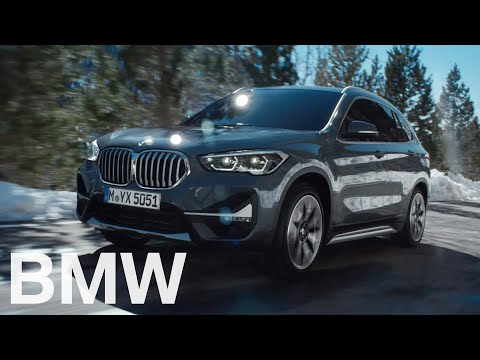 [오피셜] The new BMW X1. Official Launch Film.