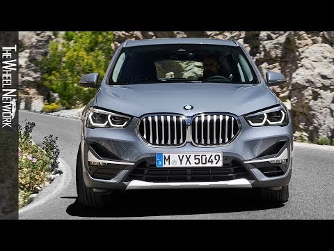 [The Wheel Network] The new BMW X1