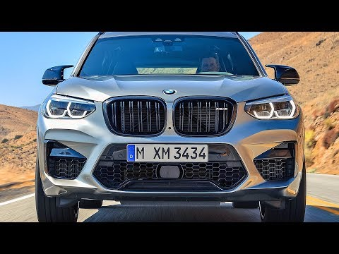 [YOUCAR] 2020 BMW X3M COMPETITION