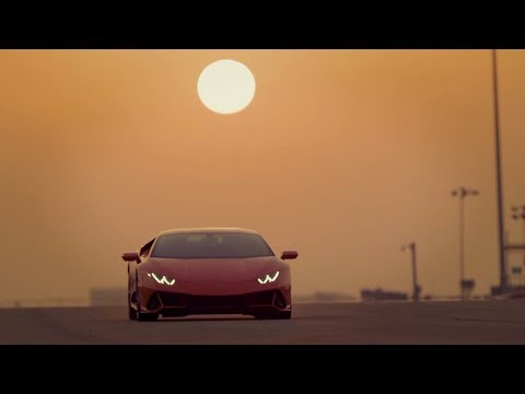 [오피셜] Worldwide Media loved Lamborghini Huracán EVO
