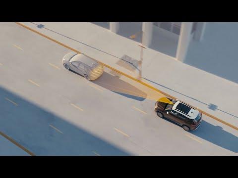 [오피셜] Chevy Trailblazer - Chevy Safety Assist: Following Distance Indicator