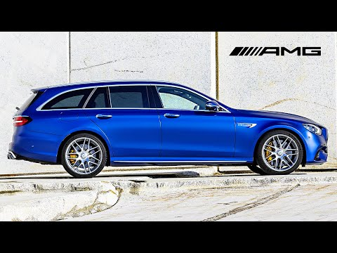 [YOUCAR] This Is The Most Powerful Wagon in America