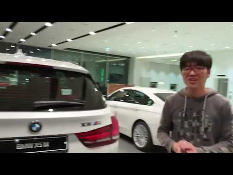 [Car Candy] BMW X5 M 탑승후기