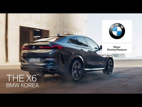 [BMW] THE X6