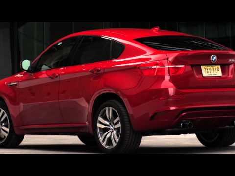 [MotorTrend] 2011 BMW X6 M - First Test