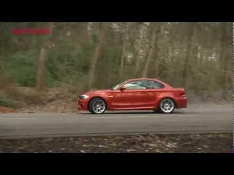 [Autocar] BMW 1M powerslide