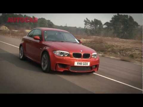[Autocar] Long term test: BMW 1-Series M Coupe