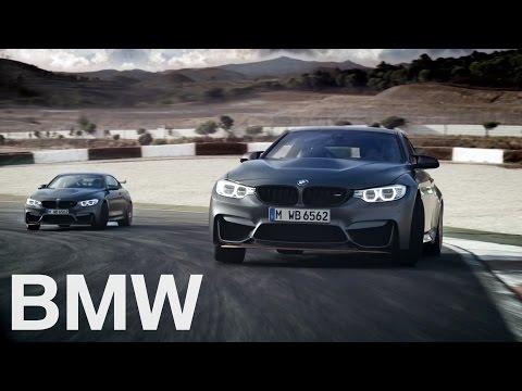 [BMW] The new BMW M4 GTS. 500 hp sports car.