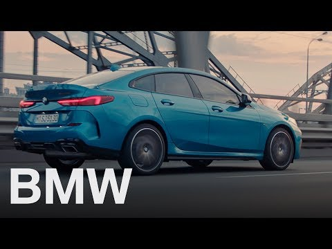 [BMW] The first-ever BMW 2 Series Gran Coupe. Official Launch Film.