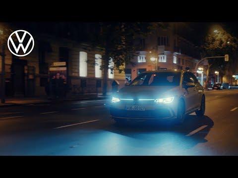 [Volkswagen] The new Golf - IQ.Light