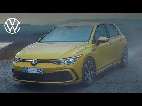 [Volkswagen] The new Golf - Voice Control