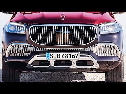[YOUCAR] 2020 Maybach GLS 600 – Ultimate Luxury SUV