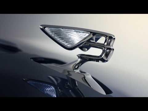 [Bentley Motors] Introducing New Flying Spur