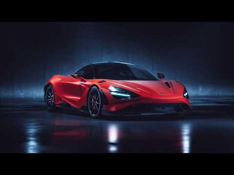 [McLaren] McLaren 765LT. Born from fearless engineering