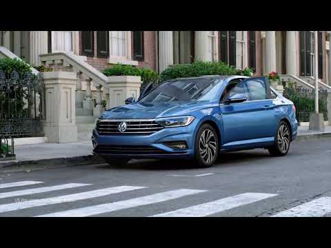 [VolkswagenCanada] The All-New 2019 Jetta