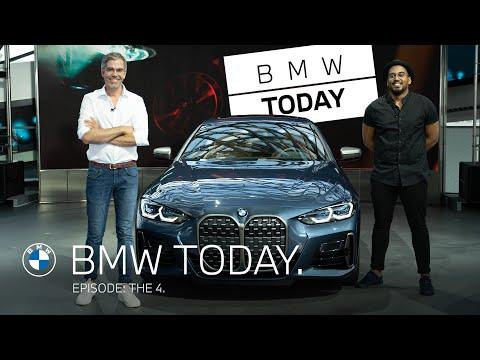 [오피셜] BMW TODAY – Episode 22: THE 4.