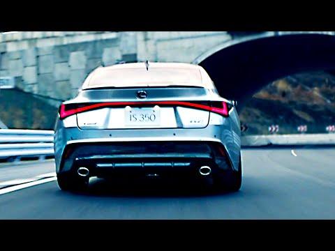 [YOUCAR] 2021 Lexus IS – Full Presentation