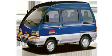타우너(S80/S82)