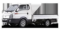 현대 포터2 2019년형 디젤 2.5 2WD 더블캡 초장축 스마트 (A/T)