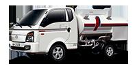 현대 포터2 2019년형 디젤 2.5 (파워게이트/트랜스 파워게이트/이동주유차) (특장차) 이동주유차 장축 슈퍼캡 스마트 (M/T)