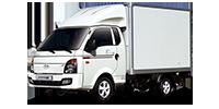 현대 포터2 2020년형 디젤 2.5 (내장탑차/내장탑파워게이트) (특장차) 하이내장탑차 초장축 일반캡 스마트 (A/T)