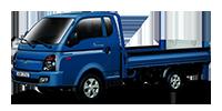현대 포터2 2020년형 디젤 2.5 (파워게이트/트랜스 파워게이트/시티밴/덤프) (특장차) 파워게이트 초장축 슈퍼캡 스마트 (A/T)