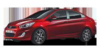 현대 엑센트 2018년형 4도어 가솔린 1.4 스마트 스페셜 (A/T)