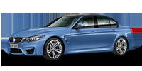 BMW M 2018년형 M3 세단 가솔린 3.0 (개별소비세 인하) M3 Competition (A/T)